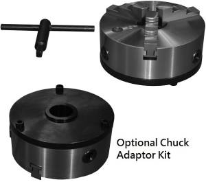 AutoPro Up DBLStar off car brake lathe for disk and drum