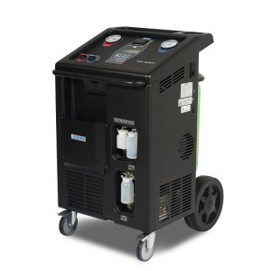 Ecotechnics ECK-Bus Pro AC machine for bus and truck