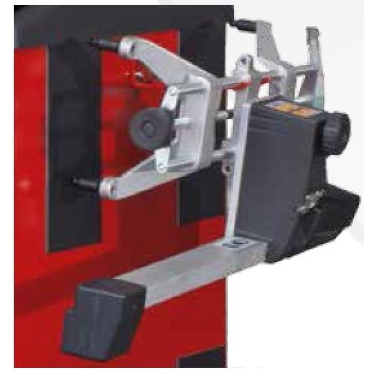 Wheel Alignment Equipments