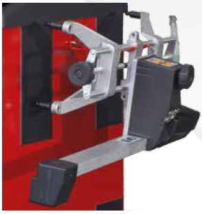 Wheel Alignment Equipments