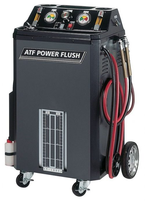 ATF Exchanger