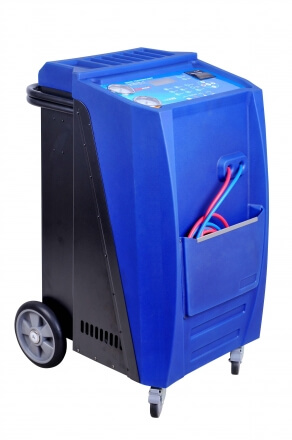AC7000 Full Automatic AC Recharge Recover Recycle Machine for Truck (built-in printer)