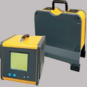 BulletPro 606 Diesel Smoke Opacimeter with printer