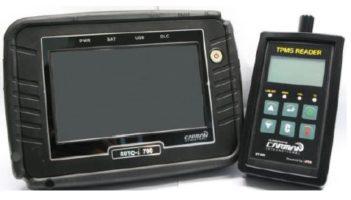Carman TPMS with i700