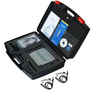 4 Channel Oscilloscope Kit II (USB) & kit IV (built-in Wifi)
