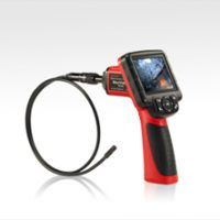 Autel MaxiVideo MV400 Digital Inspection Scope. Record & Play Back.