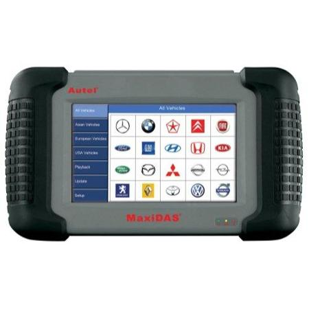 Autel MaxiDas DS708 Diagnostic Scan Tool