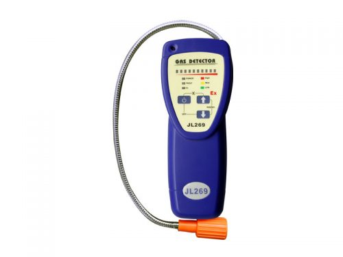 JL269 Portable Combustible Gas Leak Detector