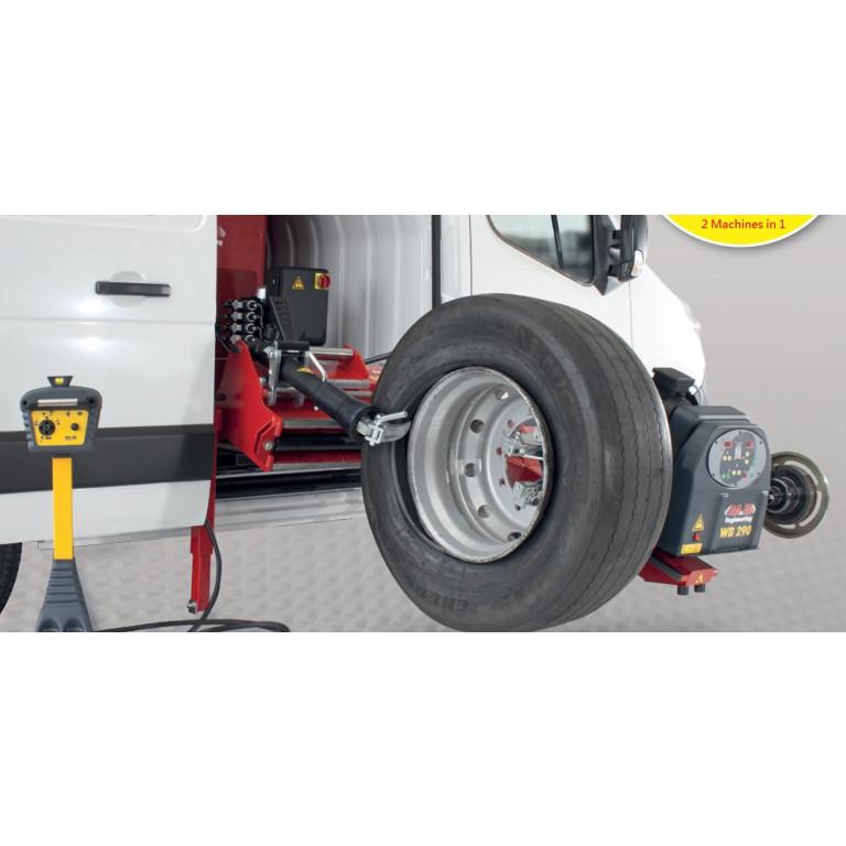 Automotive Equipments