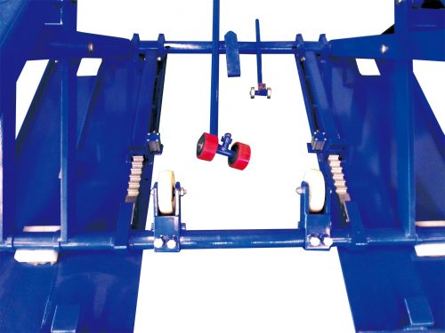 BulletPro SL30A Low Rise 1 Meter Scissor Lift