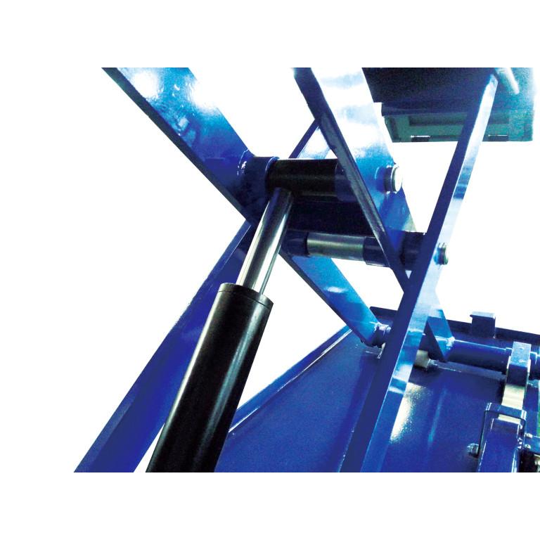 BulletPro SL30A Low Rise 1 Meter Scissor Lift