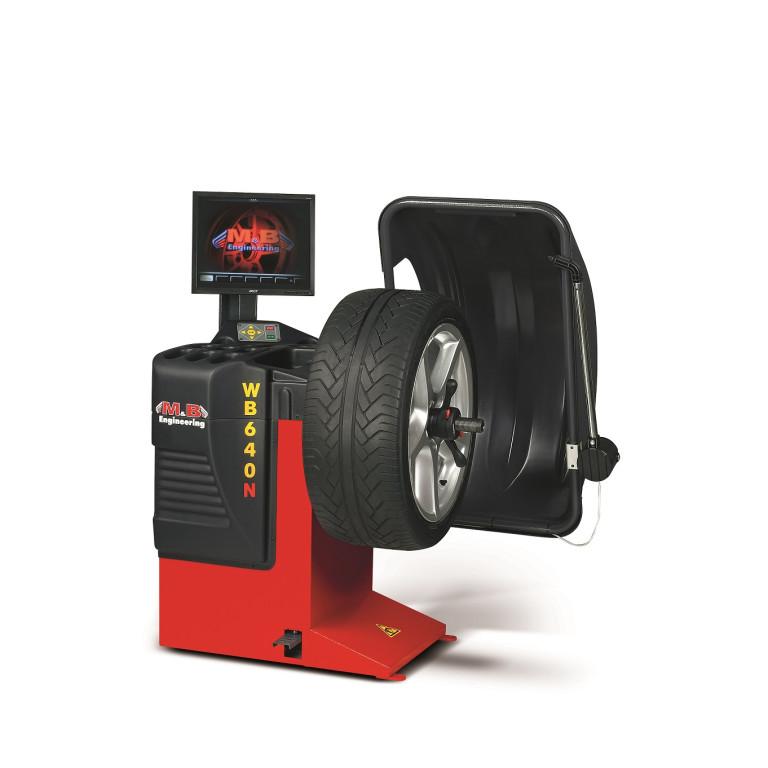 Automotive Workshop Equipments