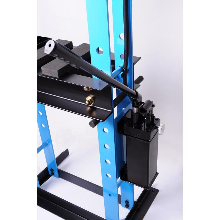 AutoPro Up PS500 Shop Press 20 Ton