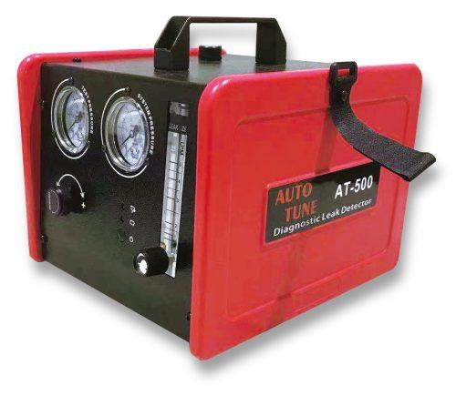 AT-500 Heavy Duty Smoke Machine Diagnostic Leak Detector