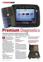 Carman scan tool i100 i300 and i700 ACM SEP OCT 2016 PG20 V4