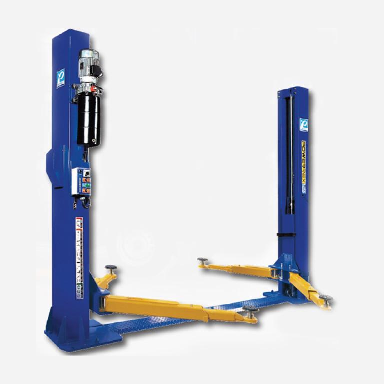 Powerrex SL2500BP
