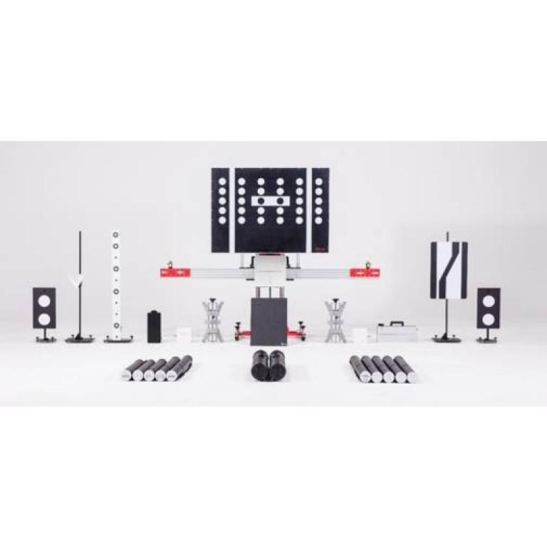 Autel Maxisys ADAS (Advanced Driver Assistance Systems) Calibration