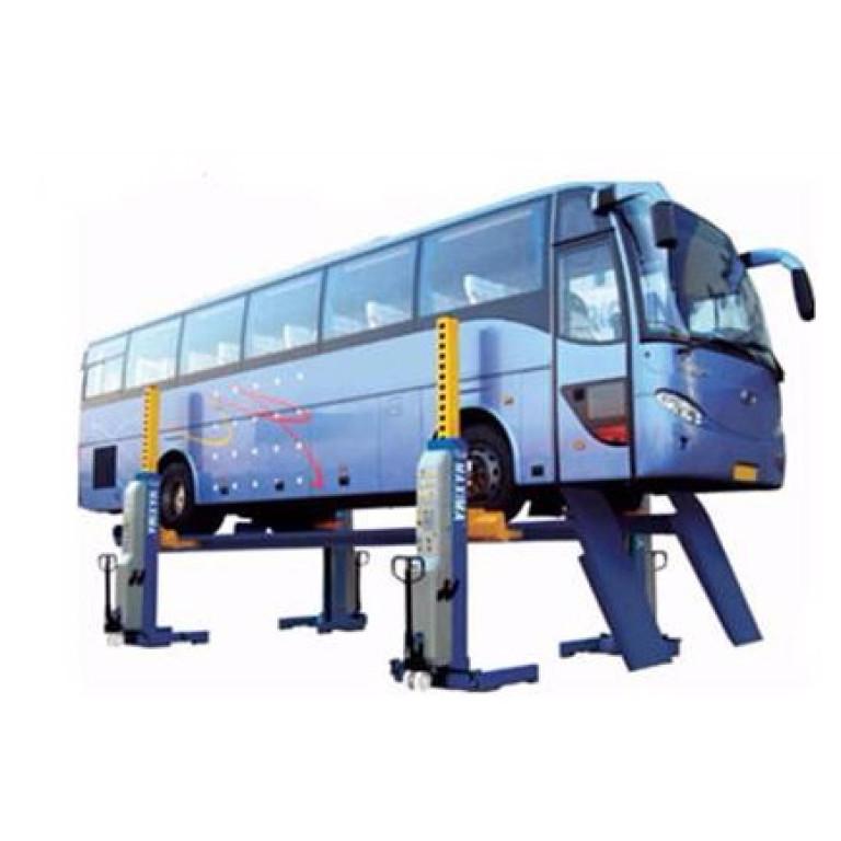 vehicle hoist