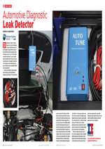 Car Mechanic Tool Test ACM JAN FEB 2016 PG.36 37 Autotune AT100