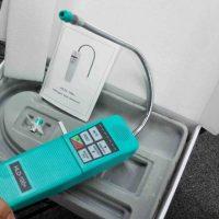 HLD100 Halogen (Refrigerant) leak detector