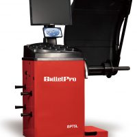 BulletPro BP75L Premium Full Automatic Wheel Balancer
