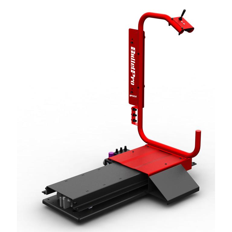 BulletPro BP005 Wheel Lifter for Wheel Balancer (lift wheel to the shaft of your existing wheel balancer)