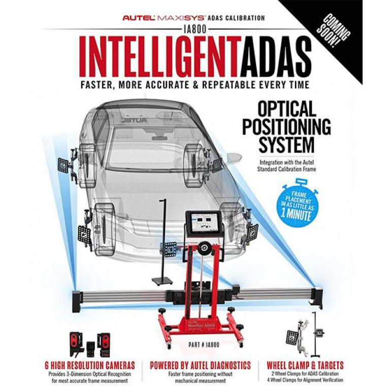 ADAS-IA800